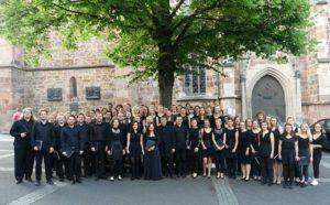 Stabat Mater - Rossini @ Martinskirche Kassel   Kassel   Hessen   Deutschland