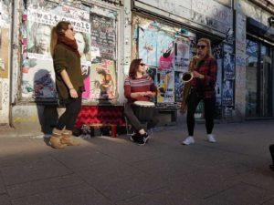 VIDEO: CafrulaStreet