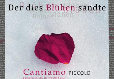 Videoteaser von Cantiamo Piccolo