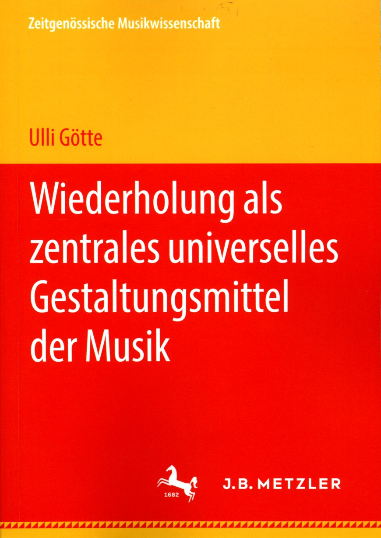 Zeitgenössische Musikwissenschaft