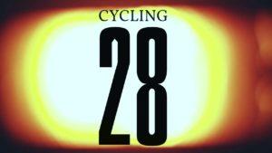 CYCLING 28
