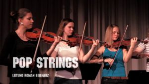 VIDEO: POP STRINGS Teaser
